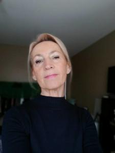 Temoignage de Sally F. Crouch